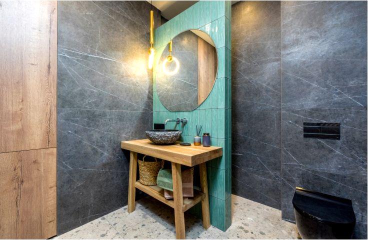 Бра для ванной - как выбрать идеальный настенный светильник для ванной?