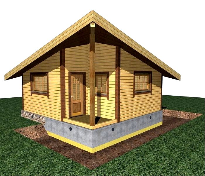 Что должен содержать проект строительства дома?