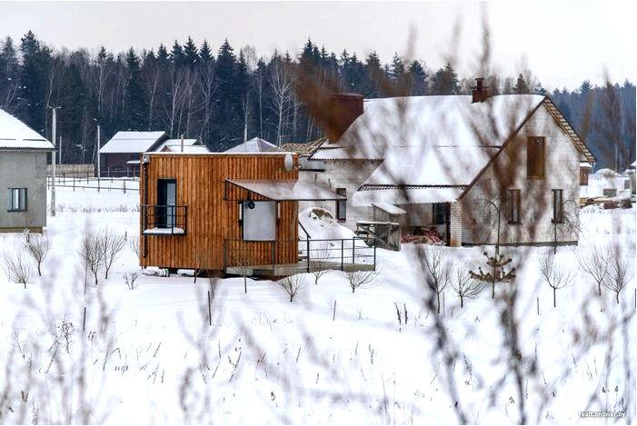 Domek brda - что нужно знать о доме для отпуска типа brda?
