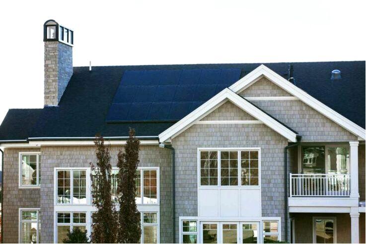 Доплаты за строительство энергоэффективных домов - как это выглядит на практике?