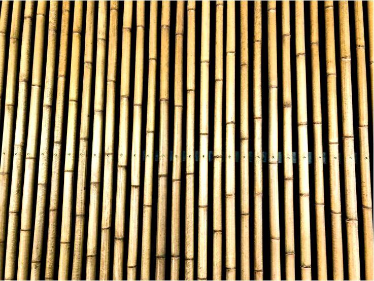 Хорошо ли сочетается бамбуковый пол с водяным подогревом?