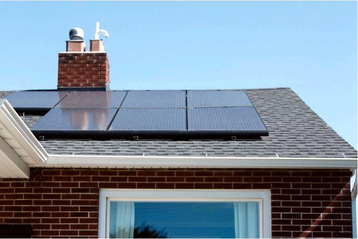 Энергоэффективный дом по стандарту nf40 и nf15 - что это значит?