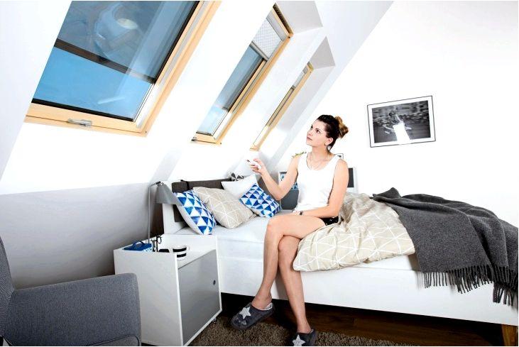 Энергосберегающие мансардные окна. что о них стоит знать?