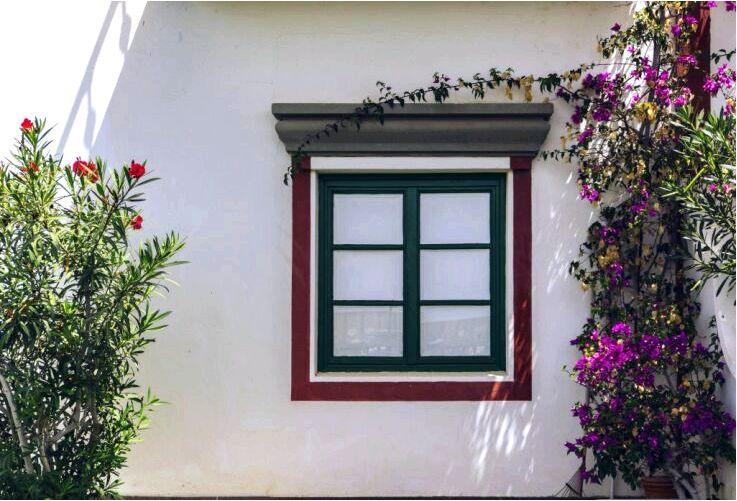 Какие типы стен мы различаем?