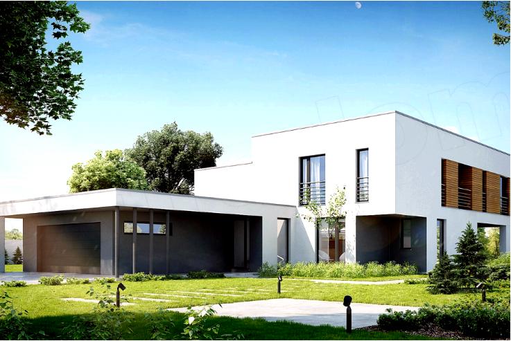 Какой дизайн дома выбрать - современный или классический?
