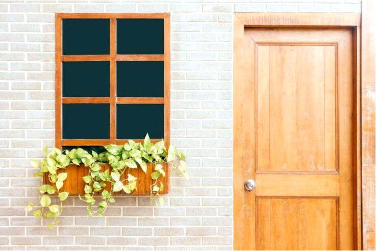 Какую входную дверь выбрать для своего дома?