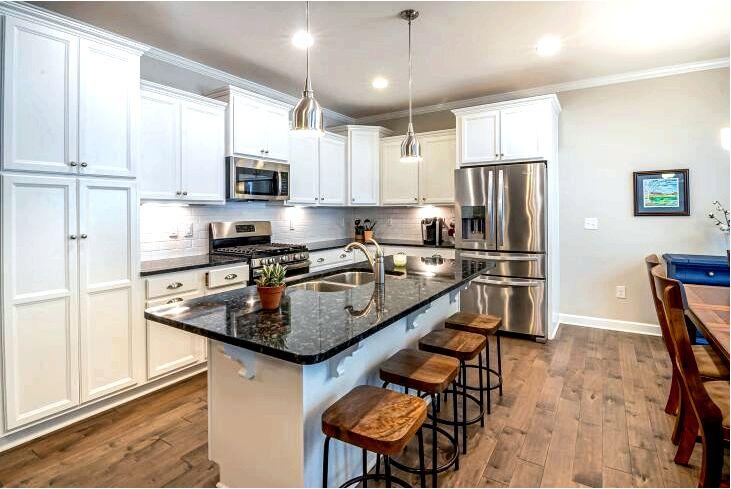 Кухонные столешницы - какую выбрать? откройте для себя виды кухонных столешниц