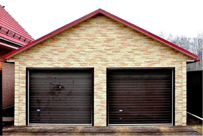 Отдельно стоящий гараж или в блочном доме - какой тип выбрать?