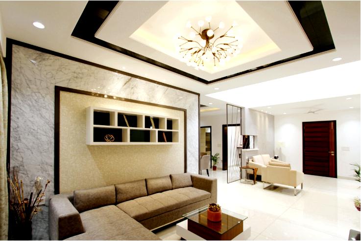 Подвесной потолок - как смонтировать натяжной потолок? советуем!