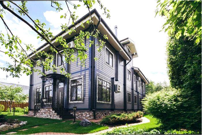 Строительство дома - увлекательное путешествие, чтобы воплотить в жизнь свои мечты