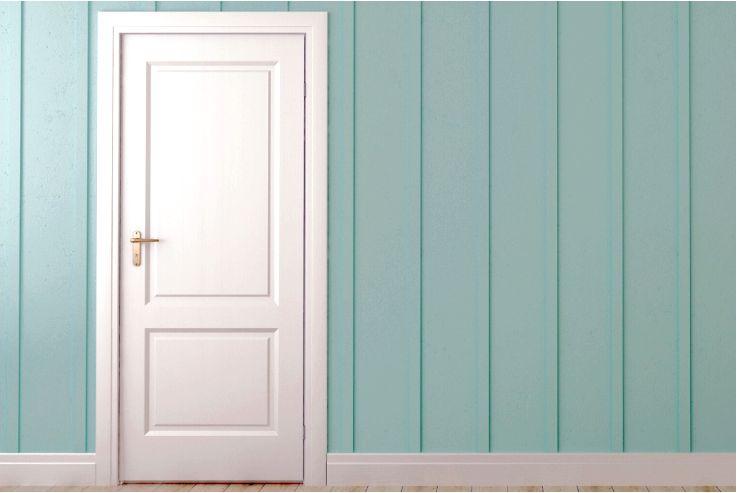 Установка межкомнатных дверей - как правильно установить дверь в комнату?