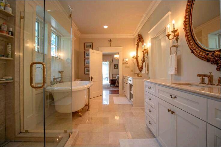 Ванная комната в стиле ретро - как ее оформить?