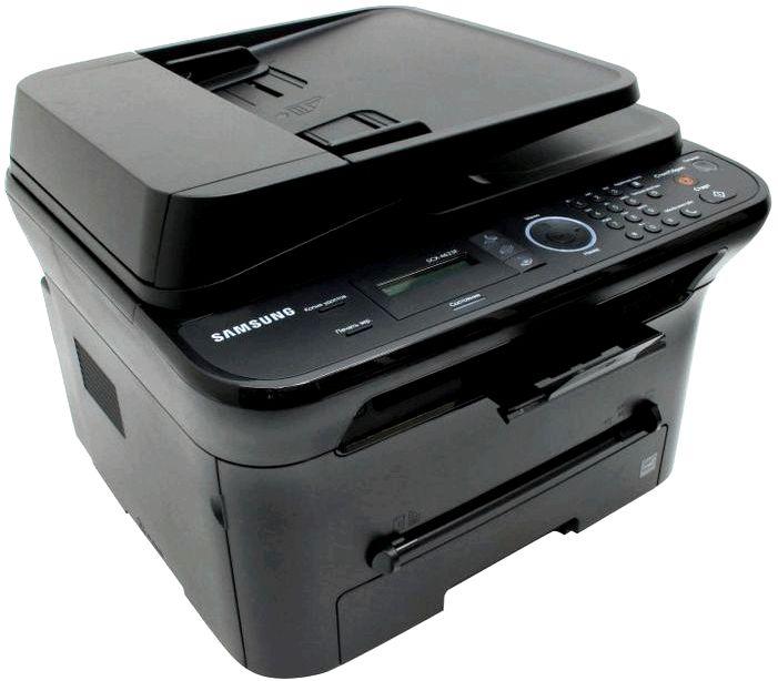 Как пополнить чернила принтера - HP 301