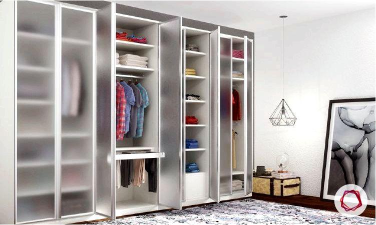 4 Шага, которые помогут вам выбрать идеальный шкаф для спальни
