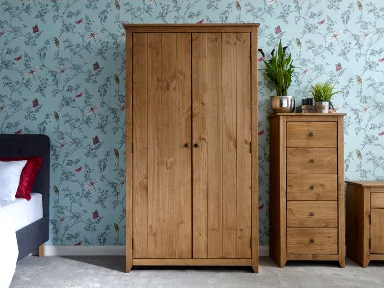 Дизайн гардероба как выбрать правильный шкаф для вашей спальни - timeslifestyle