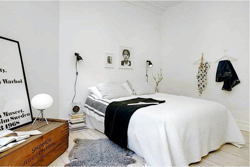 Дизайн интерьера - какую кровать выбрать для спальни
