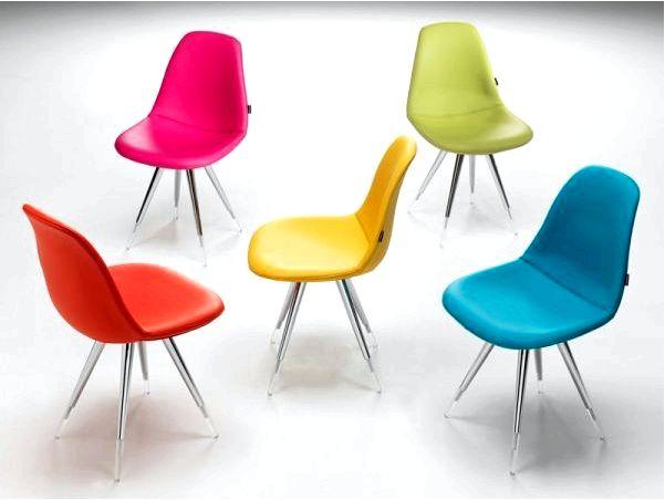 Дизайн в интерьере стульев кроме всех