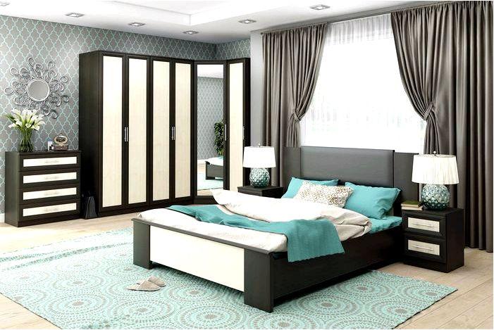 Из какого дерева выбрать кровать для спальни блог