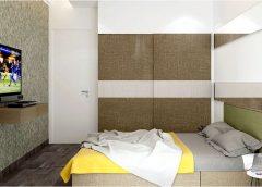 Как спроектировать гардероб для вашей спальни дизайн-кафе