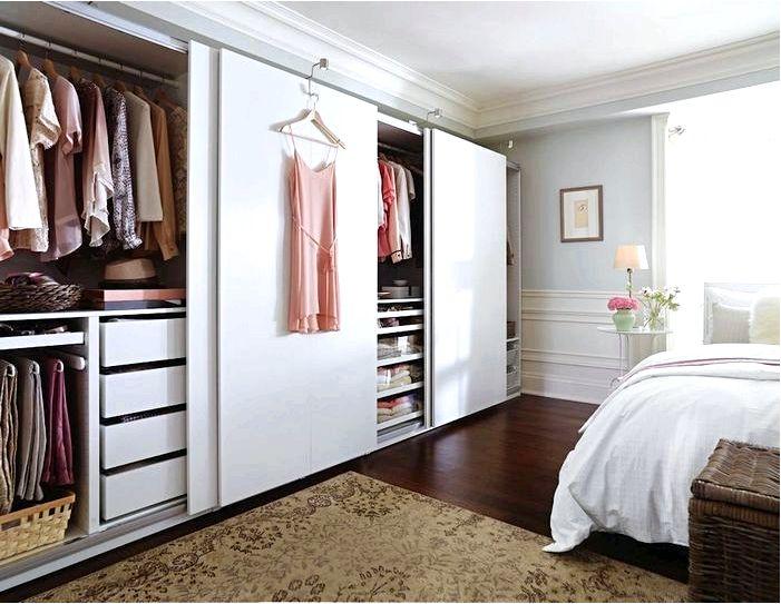 Как выбрать гардероб для маленькой спальни дизайн красивых домов