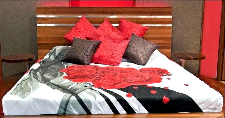 Как выбрать кровать для спальни - вдохновение и советы