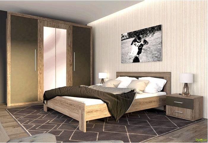 Как выбрать удобную кровать для спальни leroy merlin