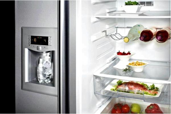 Какая температура должна быть в холодильнике?