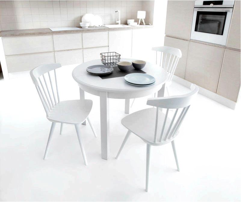 Какой обеденный стол выбрать блог о дизайне интерьера - источник вдохновения для дизайна интерьера black red white
