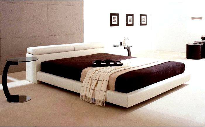 Какую кровать для спальни выбрать руководство