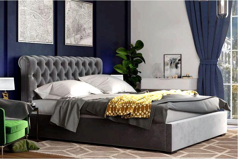 Какую кровать, мягкую или деревянную, выбрать их преимущества и недостатки