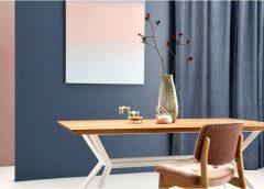 Круглый, прямоугольный или квадратный, выберите идеальный обеденный стол - take me home