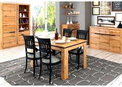 Обеденный стол для семейных посиделок салоны agata
