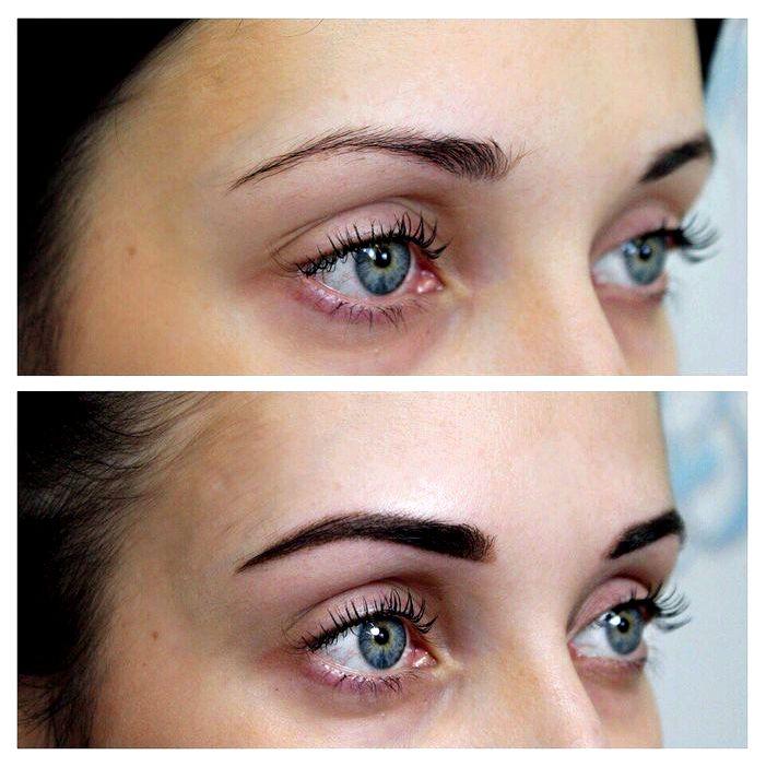 Перманентный макияж шаг за шагом. Каковы противопоказания к проведению процедуры?