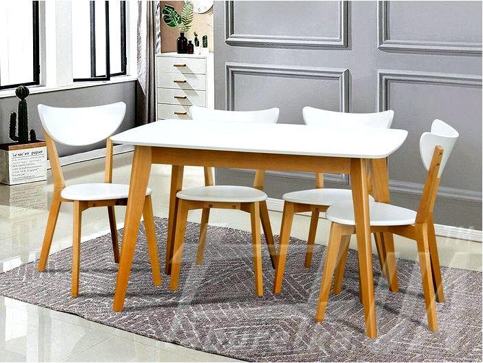 Современные раскладные столы для гостиной и столовой - мебельный магазин