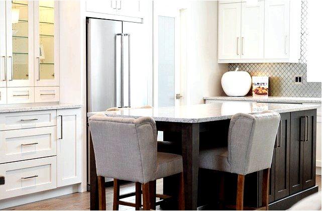Стулья для кухни - знаете ли вы, как правильно выбрать стулья?