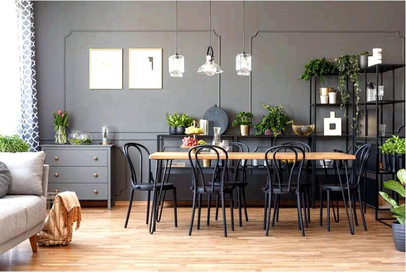Стулья для столовой - как правильно выбрать строительный портал