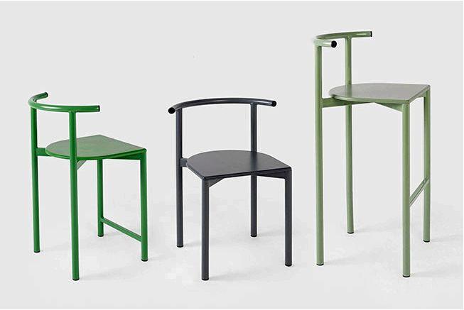 Выбор стульев для дизайнерских интерьеров блог