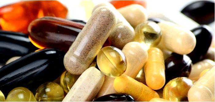 Как выбрать биологически активные добавки?