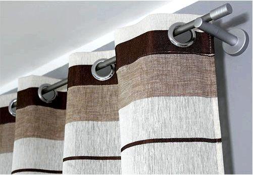 Какая ткань для штор? Выбор подходящей ткани