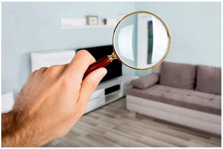 На что обращать внимание при покупки квартиры