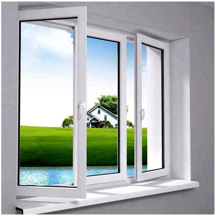 Выбирать ли пластиковые или стеклопластиковые окна?