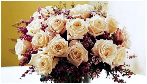 Как выбрать самый шикарный букет цветов для женщины