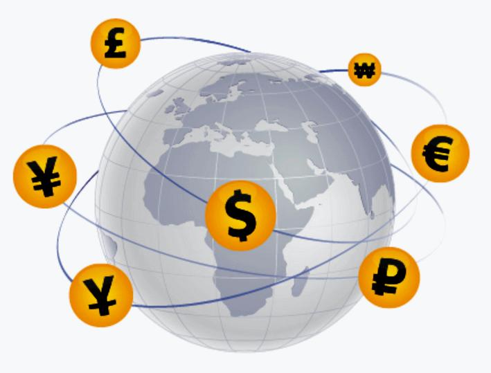 Преимущество денежных переводов онлайн
