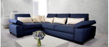 Рекомендации по приобретению качественного дивана-кровати для любой жилой зоны