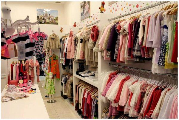 Факторы, которые необходимо учитывать при покупке детской одежды