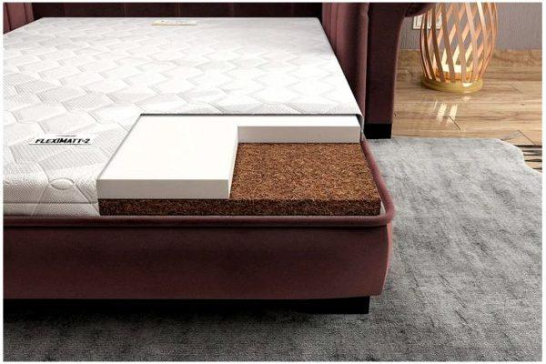 Як вибрати матрац на ліжко