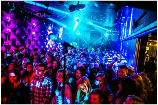 Лучшие ночные клубы мира